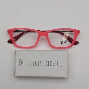 🕶️Ray-Ban RB1540 Kid's Eyeglasses/TJ335🕶️